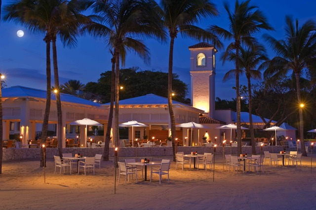 Fisher Island Resort Reviews